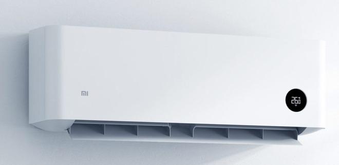Xiaomi ra mắt điều hòa Gentle Breeze: Tiết kiệm năng lượng, điều khiển bằng giọng nói, giá từ 7.3 triệu đồng - Ảnh 1.