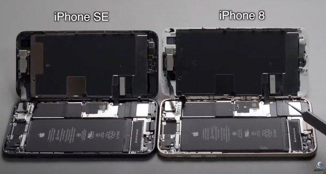 Tiền nào của nấy - iPhone SE mới bị Apple cắt bớt một trải nghiệm quan trọng - Ảnh 2.