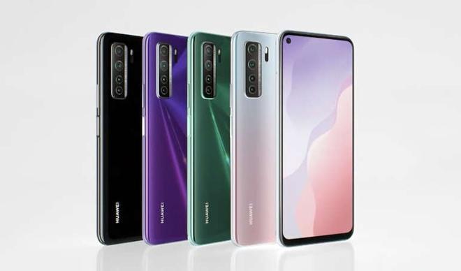 Huawei Nova 7, Nova 7 SE và Nova 7 Pro ra mắt: Hỗ trợ 5G, camera 64MP, giá từ 7.9 triệu đồng - Ảnh 7.