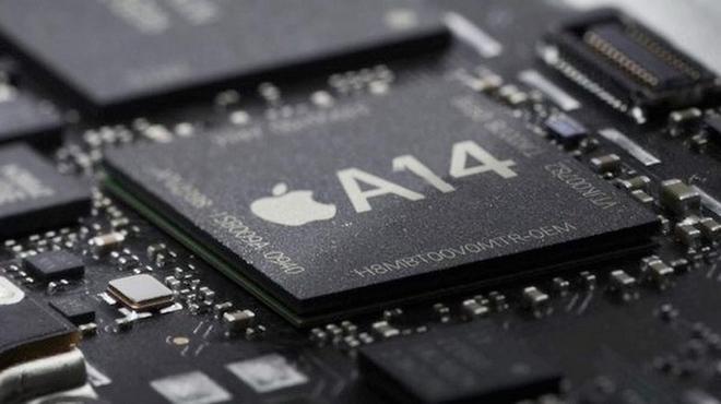 Máy tính Mac 2021 sẽ được Apple trang bị chip xử lý di động giống iPhone, có 12 lõi - Ảnh 2.