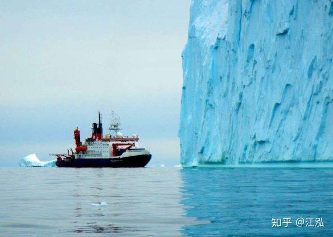 Nam Cực đã từng được bao phủ bởi rừng mưa ôn đới 90 triệu năm trước - Ảnh 5.
