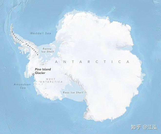 Nam Cực đã từng được bao phủ bởi rừng mưa ôn đới 90 triệu năm trước - Ảnh 8.