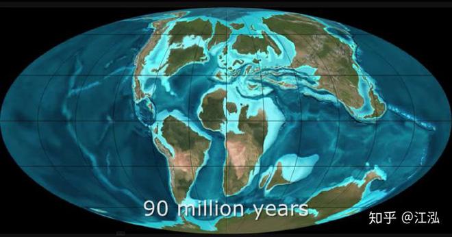 Nam Cực đã từng được bao phủ bởi rừng mưa ôn đới 90 triệu năm trước - Ảnh 3.