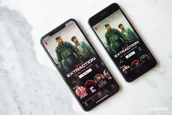 Trải nghiệm nhanh iPhone SE 2020: Quái vật không sừng đội lốt cừu non - Ảnh 11.