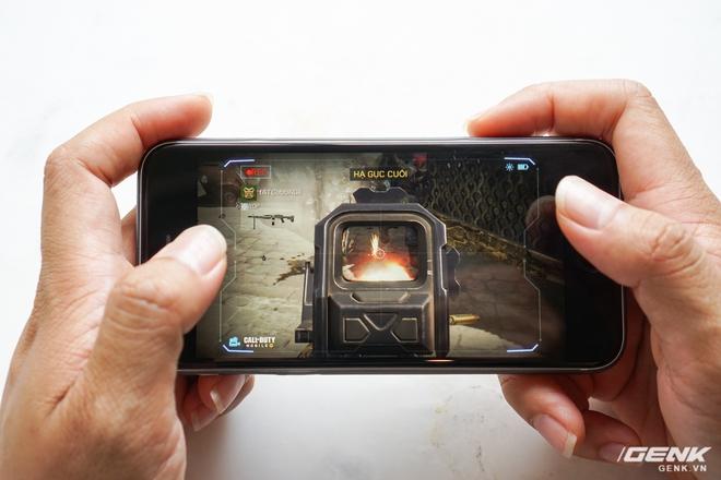 Trải nghiệm nhanh iPhone SE 2020: Quái vật không sừng đội lốt cừu non - Ảnh 9.