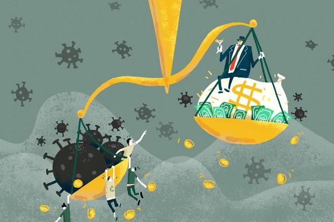 Các tỷ phú Mỹ bỏ túi thêm 280 tỷ USD kể từ khi đại dịch COVID-19 bắt đầu - Ảnh 2.
