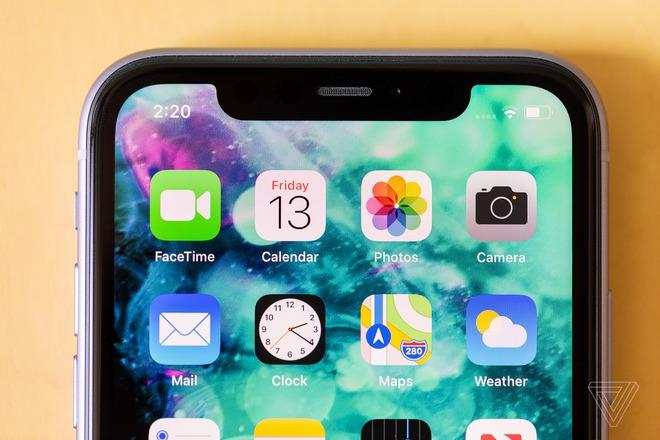 Apple thừa nhận các lỗ hổng trong ứng dụng Mail, nhưng không tin rằng chúng có thể bị khai thác - Ảnh 1.
