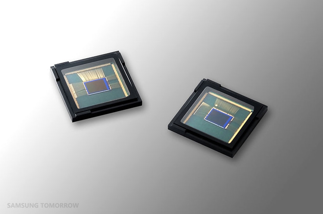 Samsung hướng tới sản xuất cảm biến camera smartphone độ phân giải lên tới 600 megapixel - Ảnh 1.