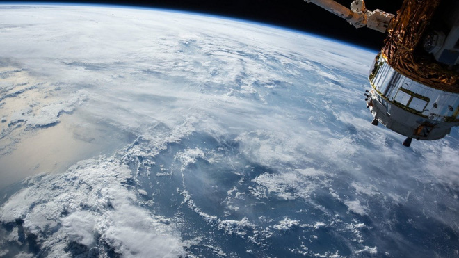 Không quân Mỹ mời bạn hack vệ tinh của họ trên quỹ đạo, bạn có dám thử? - Ảnh 1.