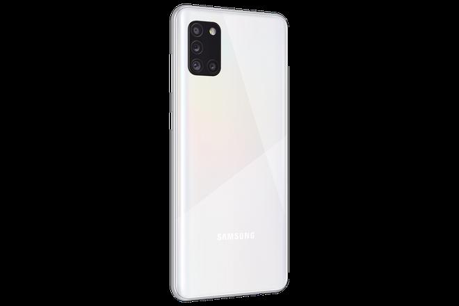 Galaxy A31 ra mắt tại VN: Chip Helio P65, có camera macro, pin 5000mAh, giá 6.5 triệu đồng - Ảnh 3.