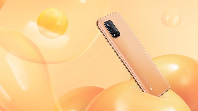 Xiaomi ra mắt Mi 10 Youth Edition: Snapdragon 765G, camera tele zoom 50x, giá từ 6.9 triệu đồng - Ảnh 2.