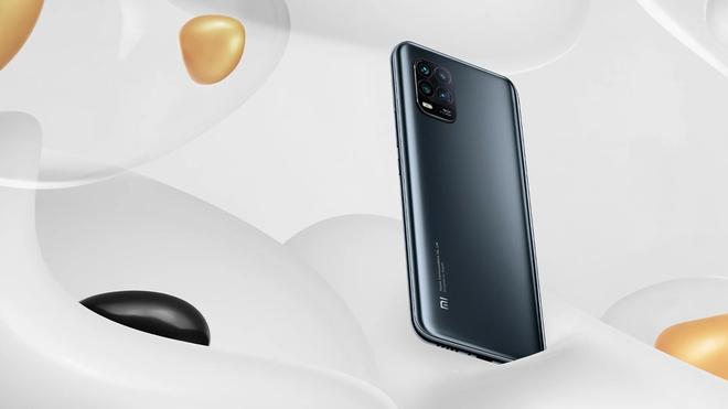 Xiaomi ra mắt Mi 10 Youth Edition: Snapdragon 765G, camera tele zoom 50x, giá từ 6.9 triệu đồng - Ảnh 5.
