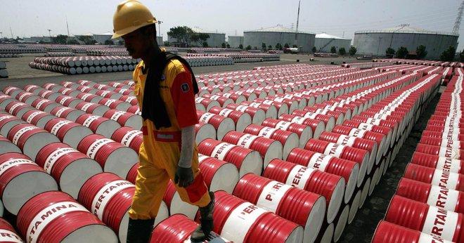 Nhân lúc giá dầu đang giảm mạnh, đầu tư mua tàu chở dầu trị giá cả chục triệu USD có khôn ngoan không? - Ảnh 3.
