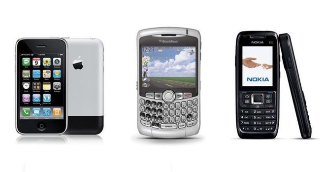 Smartphone ngày nay trông giống nhau đến nhàm chán và một phần là bởi chúng ta muốn vậy - Ảnh 3.