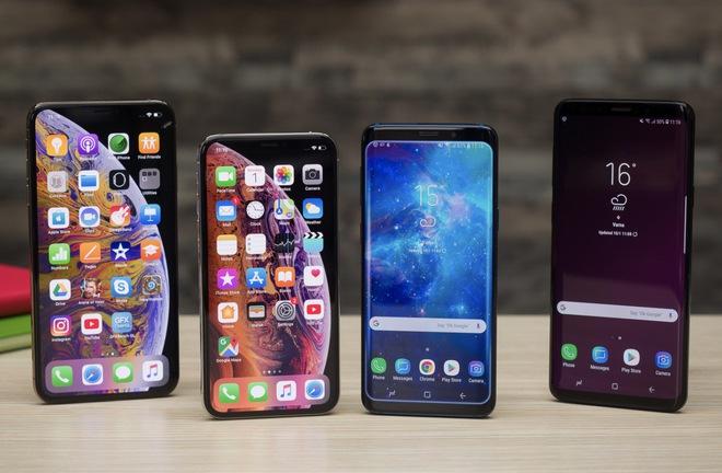 Smartphone ngày nay trông giống nhau đến nhàm chán và một phần là bởi chúng ta muốn vậy - Ảnh 4.
