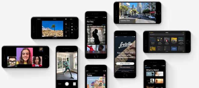 Chiến lược hạ giá sản phẩm kết hợp ra mắt thiết bị giá rẻ giúp Apple sống sót qua mùa dịch - Ảnh 2.