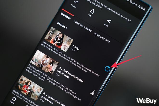 Muốn xem Netflix lúc nào cũng nét căng dù mạng siêu chậm thì hãy thử ngay cách này - Ảnh 3.