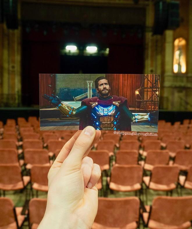 Anh blogger đi khắp thế gian để tìm ra những địa điểm quay các bộ phim hot nhất thế giới, từ bom tấn đến sitcom, đủ cả - Ảnh 6.