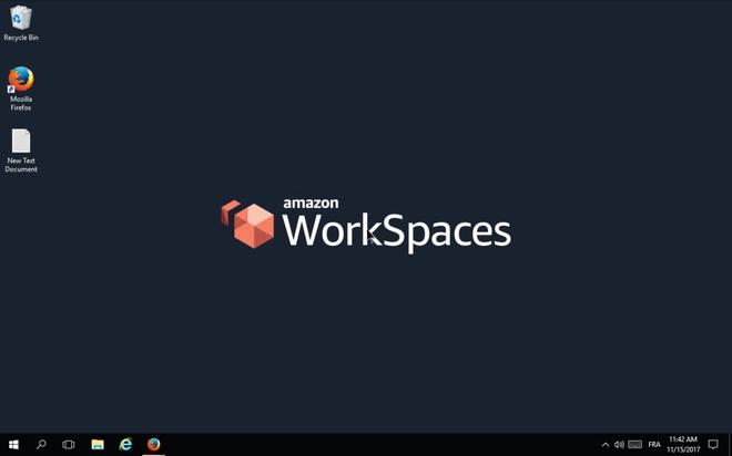 Giải pháp cho vấn đề nhân viên không đến được công ty, không có PC đủ mạnh tại nhà - Ảnh 5.