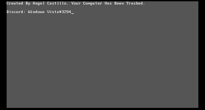 Xuất hiện thêm malware mới lợi dụng COVID-19 để xóa sạch máy tính và ghi đè cả MBR - Ảnh 2.