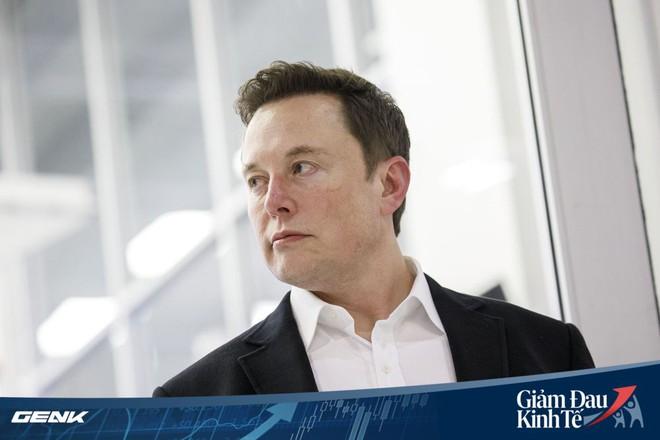 Chuyên gia y tế Mỹ: Máy thở của Elon Musk mua tặng bệnh viện có khi còn phản tác dụng, thà Tesla sản xuất pin cho máy thở còn tốt hơn! - Ảnh 1.