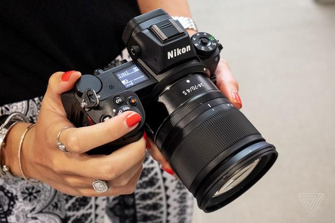 Nikon đang chia sẻ miễn phí các khóa học chụp ảnh trực tuyến, thường có giá 15-50 USD mỗi khóa - Ảnh 1.