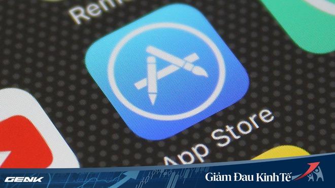 Apple không còn tính phí 30% đối với các ứng dụng video và truyền hình trực tuyến trên nền tảng của mình - Ảnh 1.