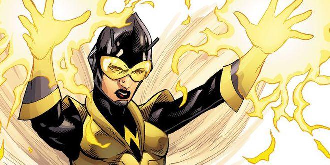10 nữ anh hùng mạnh nhất biệt đội Avengers - Ảnh 2.