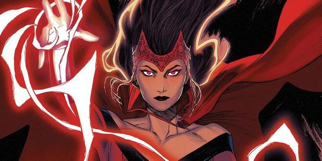 10 nữ anh hùng mạnh nhất biệt đội Avengers - Ảnh 9.