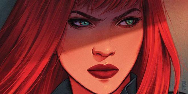 10 nữ anh hùng mạnh nhất biệt đội Avengers - Ảnh 3.