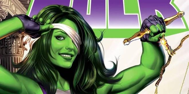 10 nữ anh hùng mạnh nhất biệt đội Avengers - Ảnh 10.