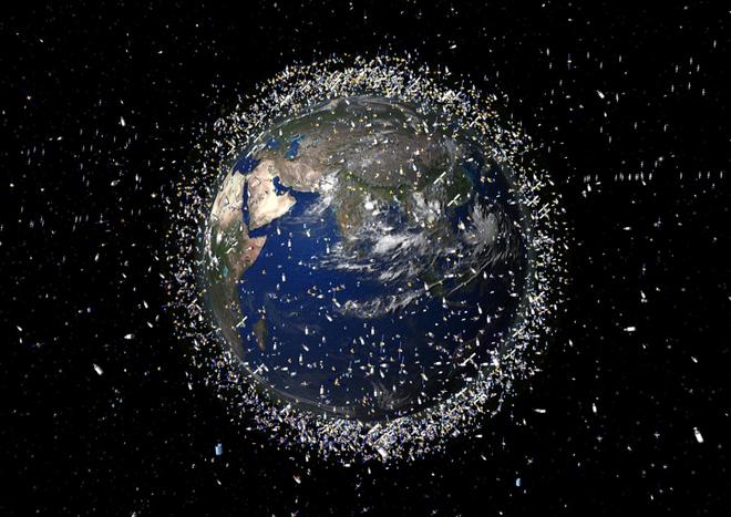 Ngừng hoạt động gần 50 năm trời, vệ tinh xác sống của Mỹ bất ngờ được tìm thấy bởi nhà thiên văn học nghiệp dư - Ảnh 1.