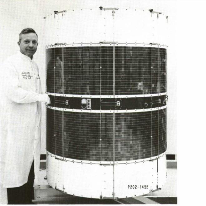 Ngừng hoạt động gần 50 năm trời, vệ tinh xác sống của Mỹ bất ngờ được tìm thấy bởi nhà thiên văn học nghiệp dư - Ảnh 3.
