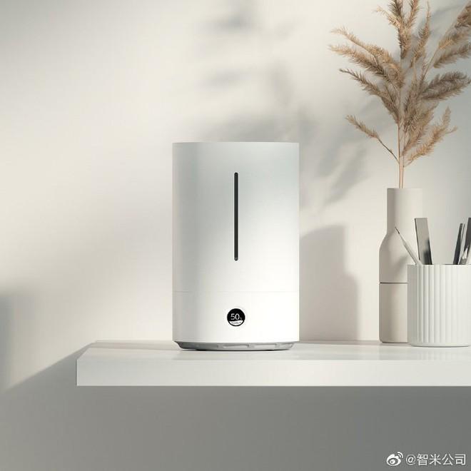 Xiaomi ra mắt máy tạo độ ẩm MIJIA 1S: Màn hình OLED, diệt khuẩn 99%, giá 2.7 triệu đồng - Ảnh 1.