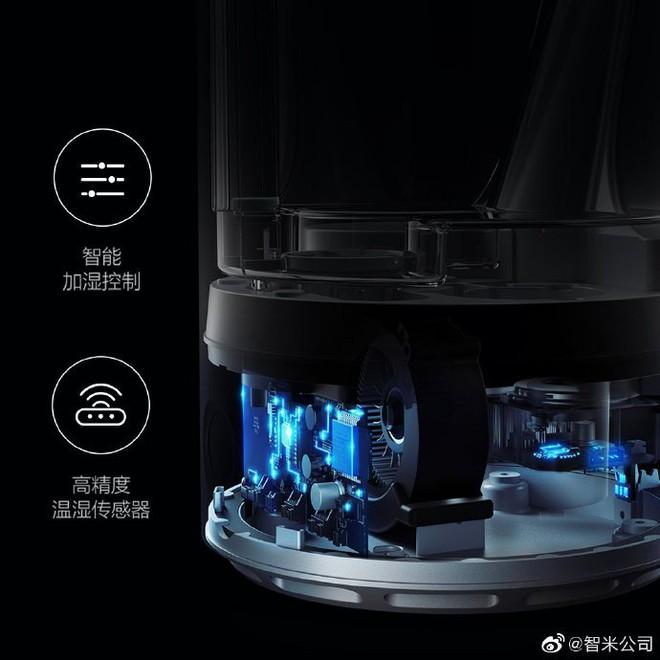 Xiaomi ra mắt máy tạo độ ẩm MIJIA 1S: Màn hình OLED, diệt khuẩn 99%, giá 2.7 triệu đồng - Ảnh 2.