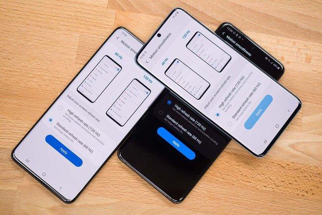 Đội ngũ Exynos của Samsung bị bẽ mặt, khi Galaxy S20 phiên bản Snapdragon 865 được mở bán tại quê nhà - Ảnh 1.