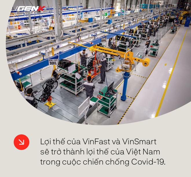 Vì sao các nhà sản xuất xe hơi như Vinfast, Ford hay Tesla lại có thể chuyển sang sản xuất máy thở - Ảnh 5.