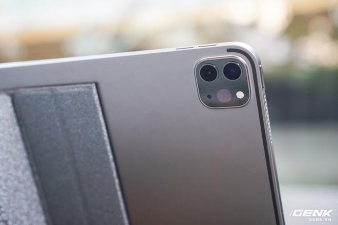 Trải nghiệm iPad Pro 2020 từ góc nhìn của người chưa bao giờ dùng máy tính bảng - Ảnh 19.