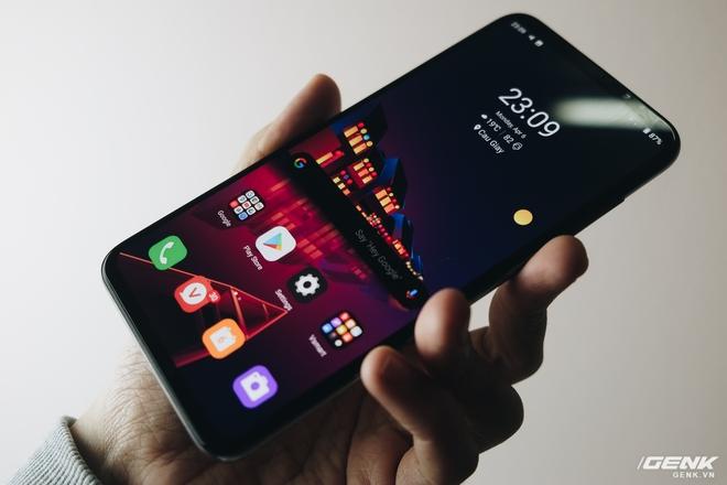 Điểm lại những tính năng bảo mật mới trên VOS 3.0, bước đệm cho smartphone Vsmart siêu bảo mật sẽ ra mắt trong thời gian tới? - Ảnh 1.