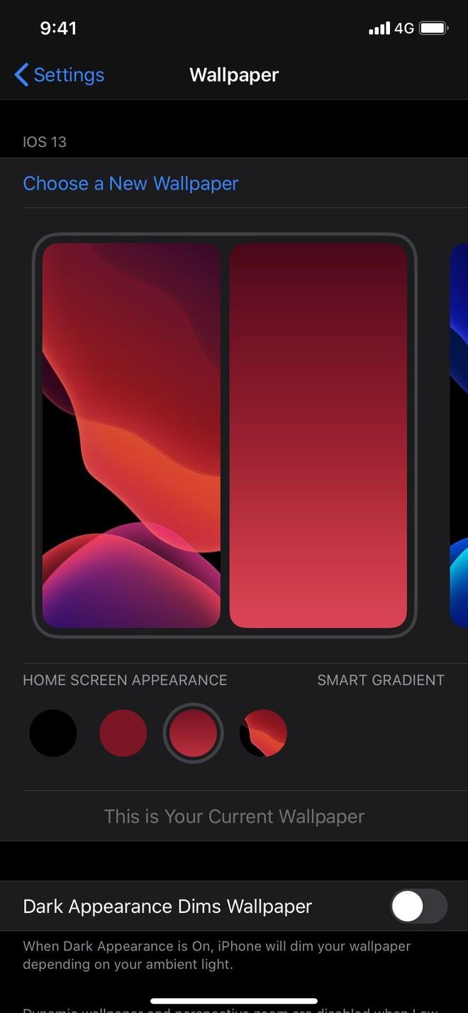 Rò rỉ giao diện mới của iOS 14: tùy chọn hình nền thú vị hơn, màn hình chính hoàn toàn mới hỗ trợ widget - Ảnh 2.