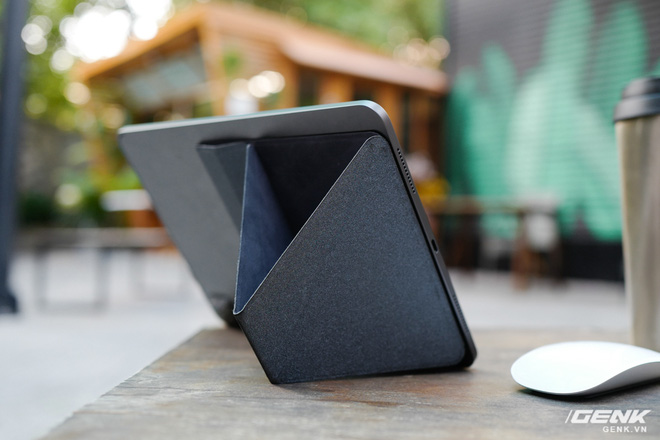 Trải nghiệm iPad Pro 2020 từ góc nhìn của người chưa bao giờ dùng máy tính bảng - Ảnh 17.