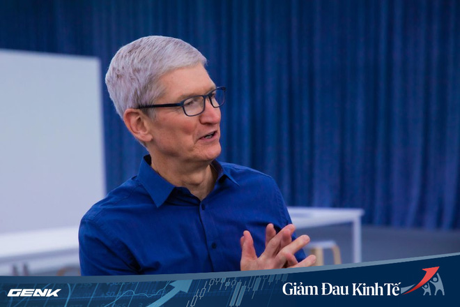 Apple hiện có hơn 20 triệu khẩu trang, bắt đầu thiết kế và sản xuất mặt nạ bảo vệ để giúp các nhân viên y tế chống lại Covid-19 - Ảnh 1.