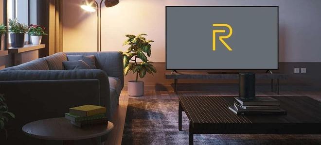Realme chuẩn bị ra mắt smart TV 43 inch - Ảnh 1.