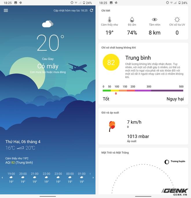 Cận cảnh VOS 3.0 vừa được Vsmart tung ra: Giao diện lột xác, Android 10, nhiều ứng dụng mới - Ảnh 11.