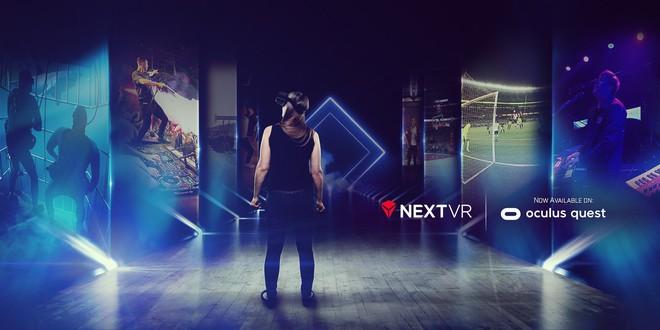 Apple sắp thâu tóm start-up có 10 năm kinh nghiệm trong lĩnh vực VR với giá 100 triệu USD - Ảnh 1.