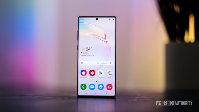 Nhìn lại chiếc Galaxy Note đầu tiên: bị chế giễu và dự đoán sẽ thất bại nhưng cuối cùng lại đi vào lịch sử một cách vẻ vang - Ảnh 4.