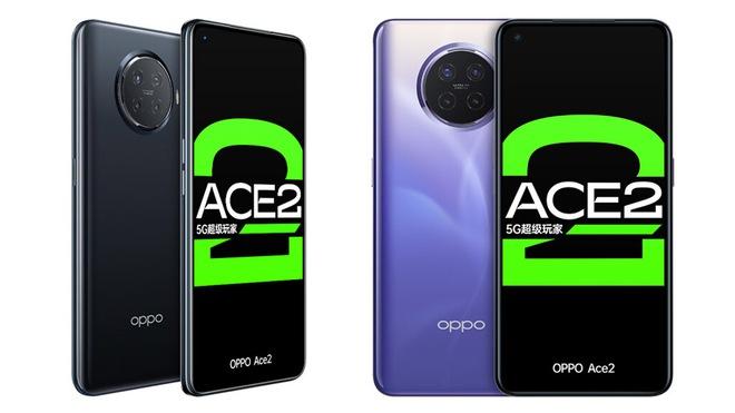 Poster mới nhất của Oppo Reno Ace 2 tiết lộ toàn bộ thiết kế và thông số kỹ thuật - Ảnh 2.