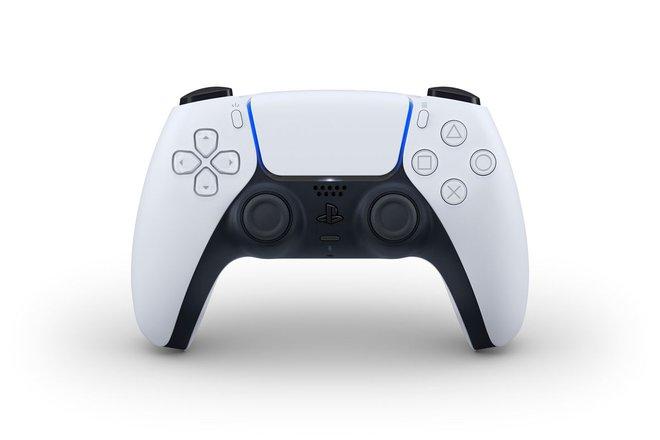 Sony giới thiệu thiết kế của tay cầm điều khiển DualSense mới cho PlayStation 5 - Ảnh 1.