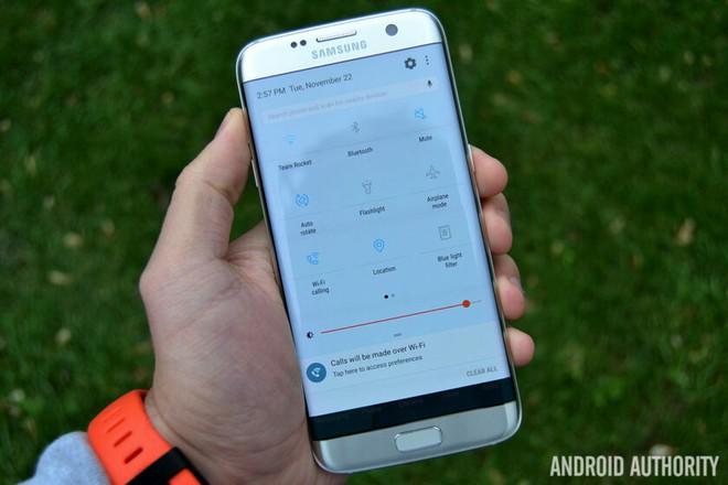 RIP Galaxy S7: Chiếc smartphone tuyệt vời nhất Samsung ra mắt cách đây 4 năm vừa có bản cập nhật cuối cùng - Ảnh 1.