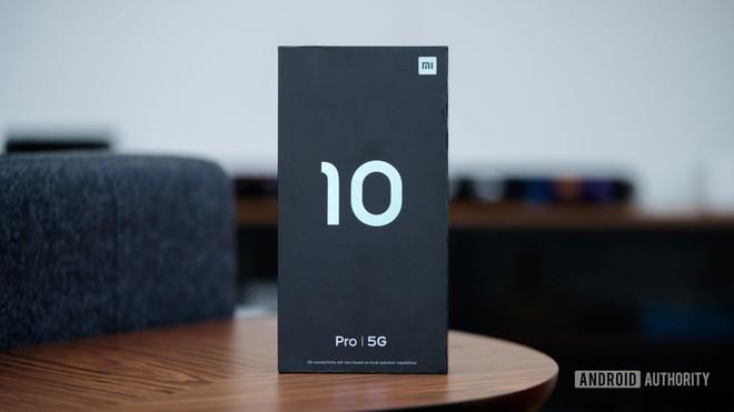 Giải mã dòng chữ gây tranh cãi trên hộp Mi 10 Pro: là yêu cầu của Google hay ý muốn của Xiaomi muốn đá xoáy Huawei? - Ảnh 3.